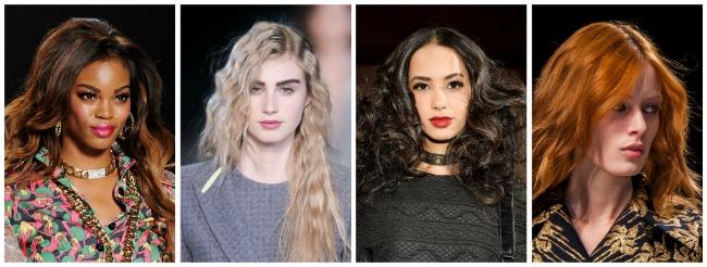 Как выбрать модные причёски на выпускной 2019