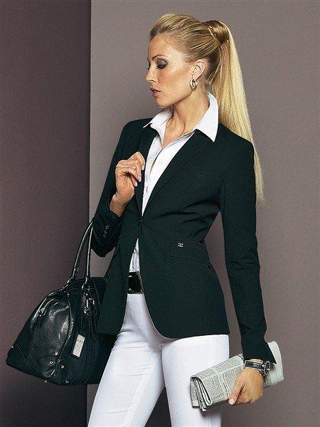 Пиджак от костюма и брюки кэжуал
