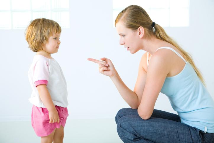 Как научить ребенка не доверять незнакомцам