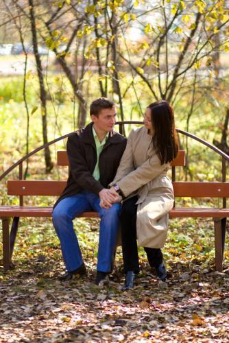 Если, не смотря на все это, чувство романтической любви в мужчине растет и развивается, тогда он действительно влюбился