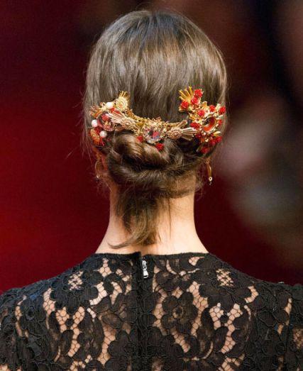 Как сделать модную укладку: главные весенне-летние тренды 2015