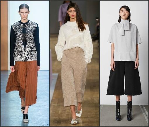 Как быть модной осенью 2015: тренды сезона
