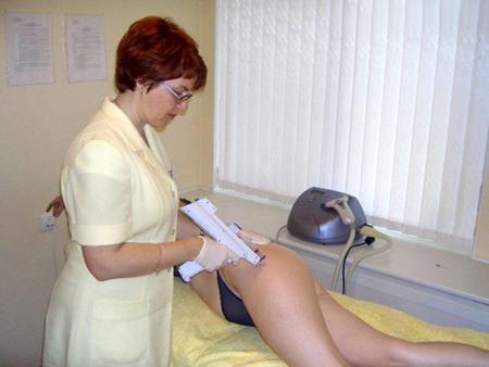 Мезотерапия – это распространенный термин для обозначения введения фиг-знает-чего в целлюлит с целью его ликвидации