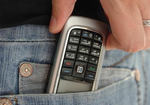 Как нужно себя вести при краже мобильного телефона?