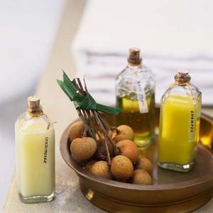 Как приготовить натуральный шампунь для волос в домашних условиях?