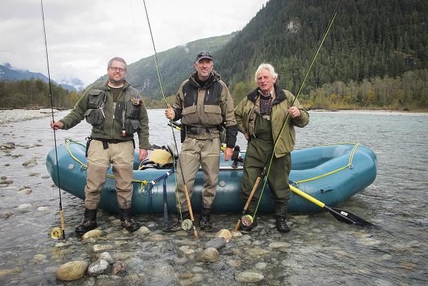 мужская компания на рыбалке: Как мужчине сохранить здоровье: 5 полезных психологических привычек
