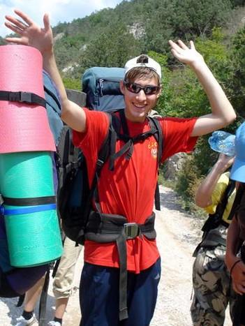 Как организовать байдарочный поход