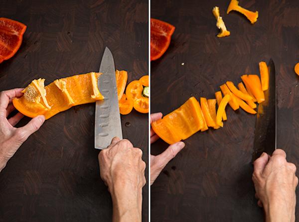 Как использовать самые крутые лайфхаки для нарезки фруктов и овощей