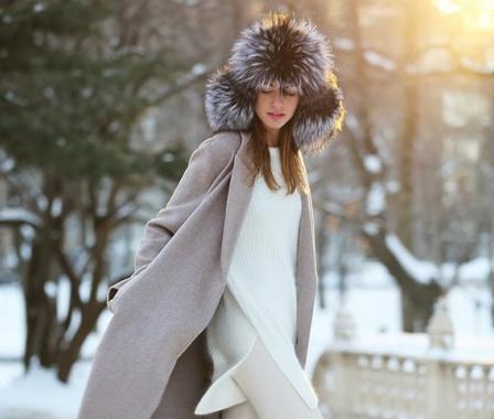 Как одеваться зимой, чтобы выглядеть стильно и не мерзнуть
