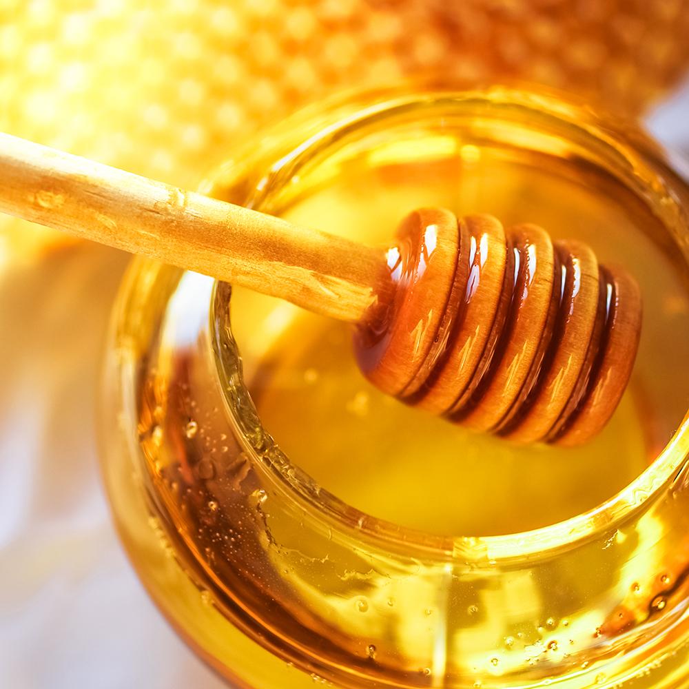 Как и какие способы определения натуральности мёда
