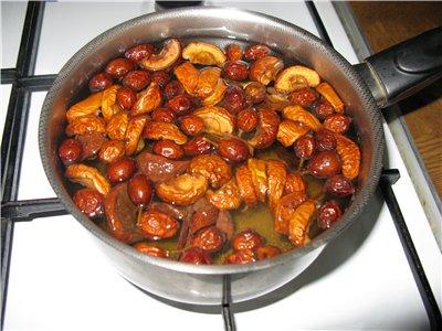Как правильно приготовить и подать 12 рождественских традиционных блюд?