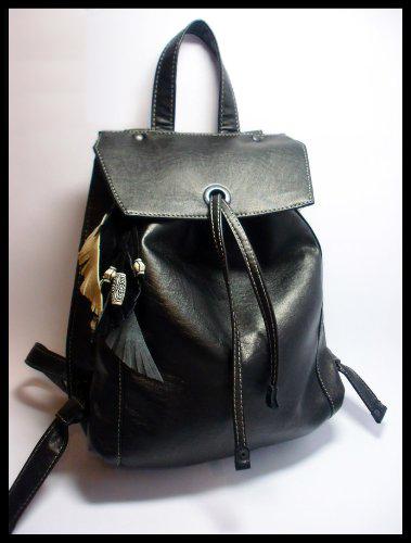 остальные малозначимые мелочи положите в малый декоративный рюкзак