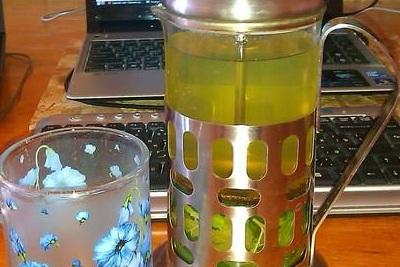 Как приготовить целебный чай из летних растений
