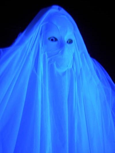 Как сделать простой костюм на Хэллоуин