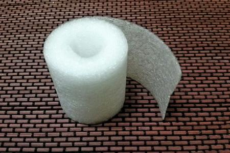 Как сделать шкатулку для колец из бобины от скотча?
