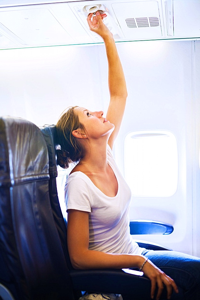 Как отлично выглядеть после утомительной поездки: 11 бьюти-советов