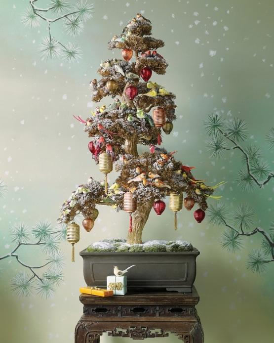 Как украсить елку на Новый 2017 год: актуальные идеи от дизайнеров