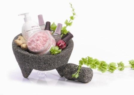 средства для ногтей лаки крема скрабы
