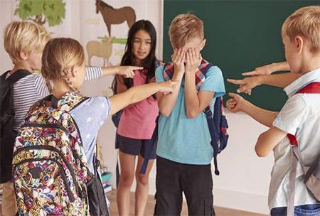 Как защитить ребенка от агрессии и издевательств в школе