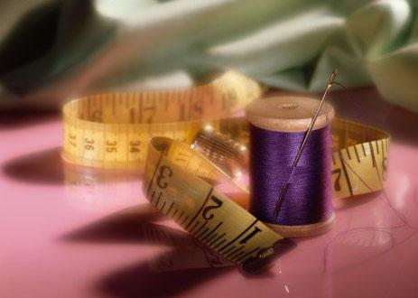 швейные принадлежности