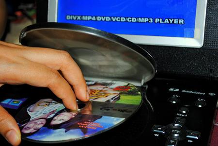 Попробуйте считать диск. Не получается – попробуйте считать на другой аппаратуре