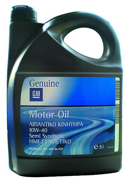 Как сделать правильный выбор моторного масла?