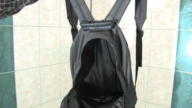 Как очистить школьный рюкзак в домашних условиях?