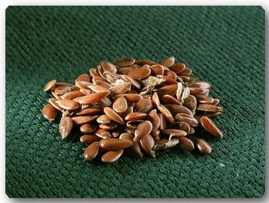 Как и зачем нужно использовать льняные семена?