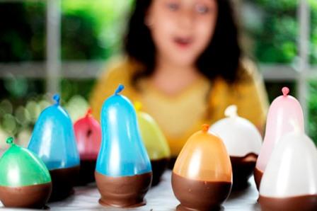 Как удивить ребенка: 10 необычных способов