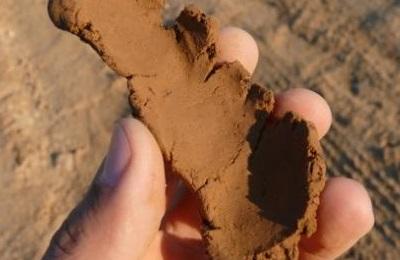 Как лепить из глины