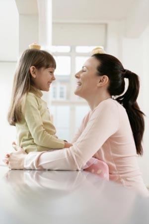 Как привить устойчивость детей к жизненным ситуациям