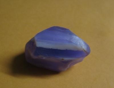 Как сварить мыло в виде драгоценного камня