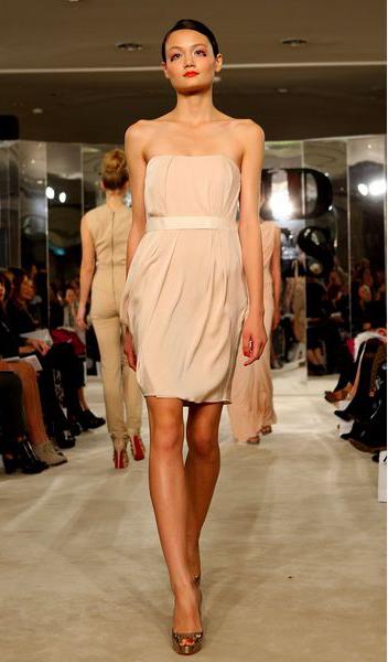 Каждая законодательница мод знает, что синонимы весны – пастельные тона