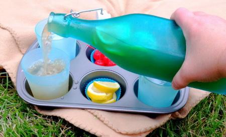 Как использовать самые крутые лайфхаки для пикника?