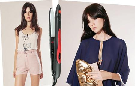 Мода активно вспоминает 50-60-е и 80-е, а за челкой нужно обратиться к 70-м!