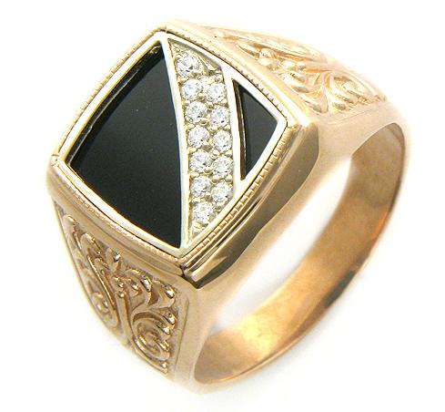 Как мужские золотые украшения дают престиж и богатство