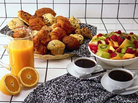Питательная, здоровая пища должна быть доступна дома вашим детям 24 часа в сутки, 7 дней в неделю ...