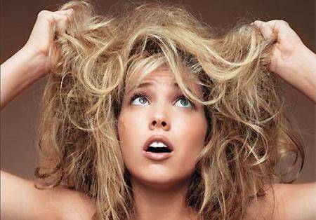 Как вернуть волосам блеск и яркость