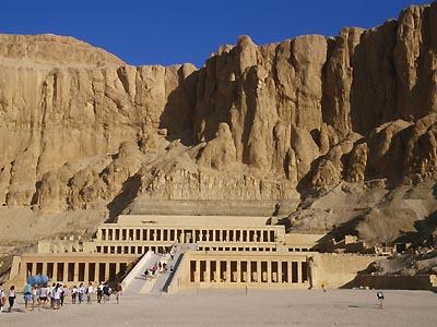 Как интересно отдохнуть в Египте?