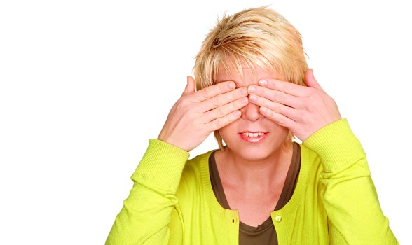 Как устранить проблему красных глаз?