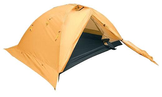 Как правильно выбрать туристическую палатку для походов?