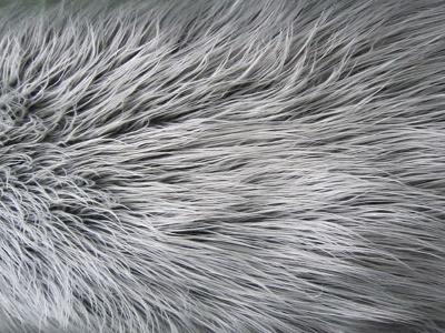 Как делают искусственный мех. Виды эко-меха.
