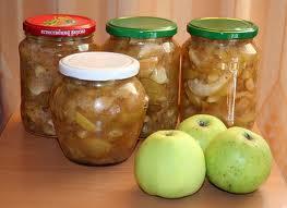 Как сделать заготовки из яблок на зиму