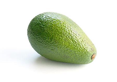 обходите вниманием бананы, авокадо