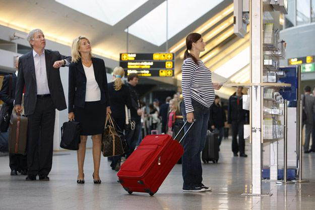 Как путешествовать во время беременности