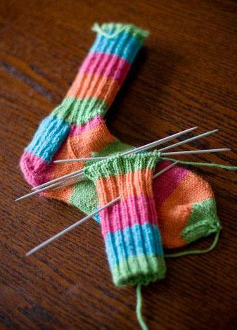 Описание: для вязания подарочный Иглы, спицы.  Автор: Никита.