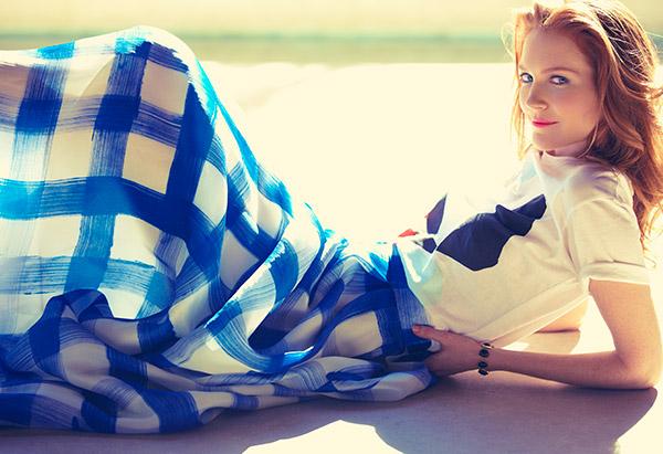 мода 2014: вещи в стиле арт и абстрактных принтов