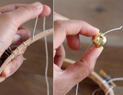 Как использовать кружево для поделок