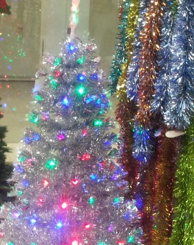 Как должна выглядеть качественная новогодняя елка и как ее правильно хранить