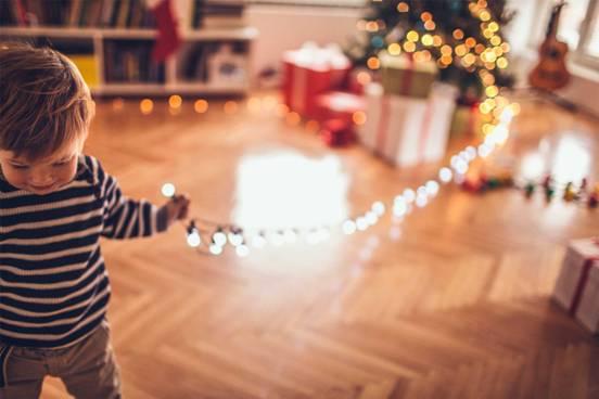 Как правильно украшать дом к Новому году: 10 ошибок, которые следует избегать
